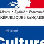 logo-ministere-culture-française